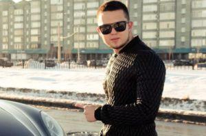 Каппер Сулейманов